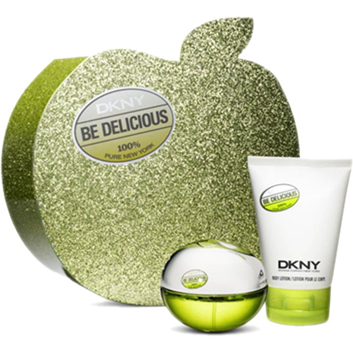 DKNY Fragrances Be Delicious