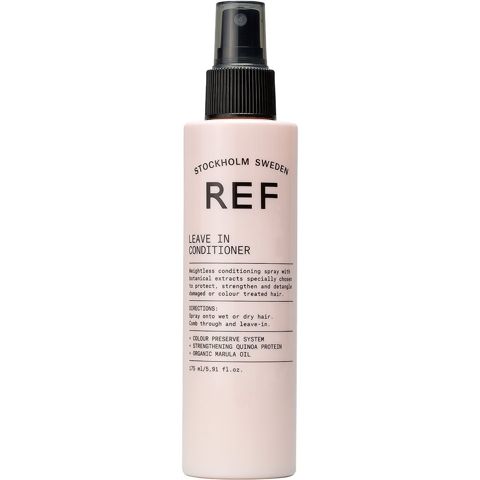 REF - Leave In Conditioner 175ml