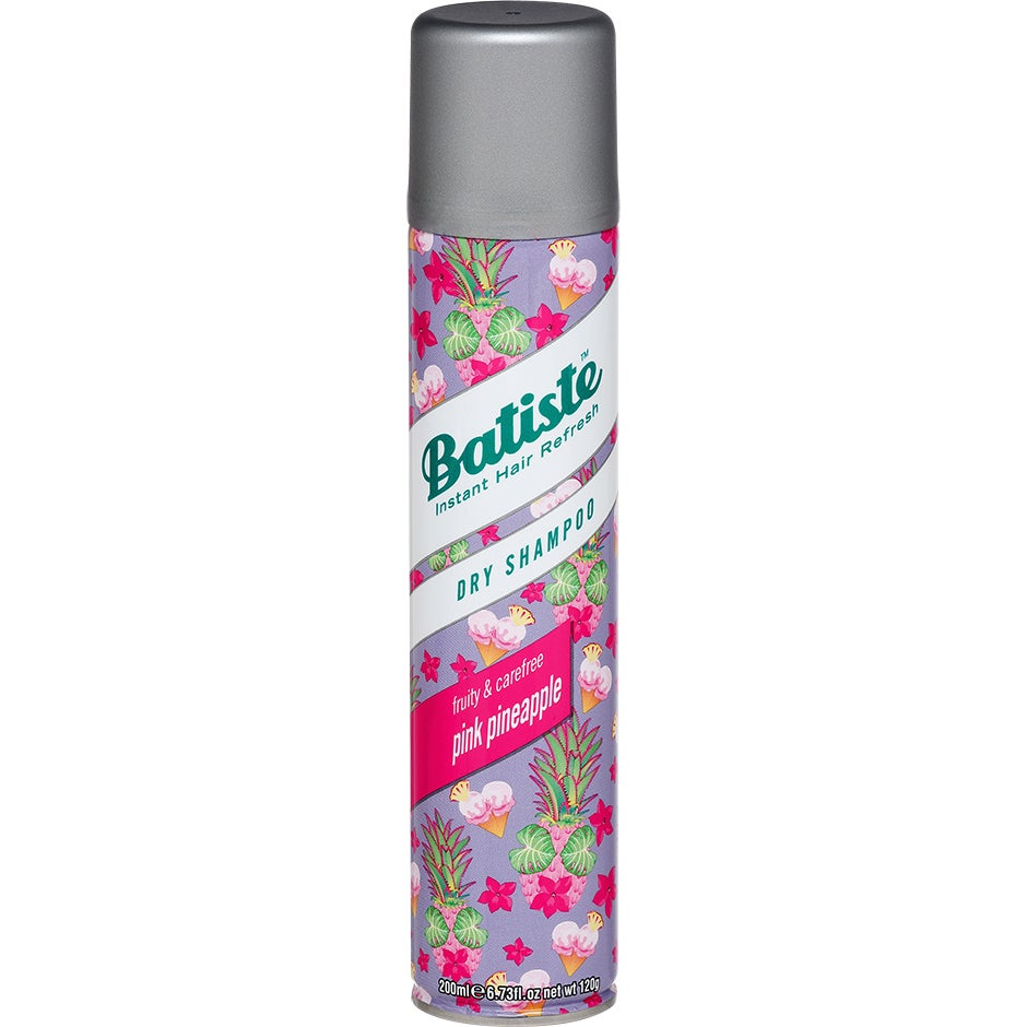 batiste torrschampo recension