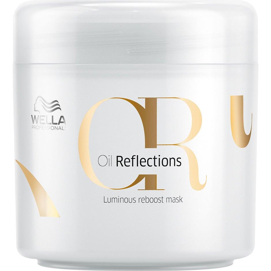 Köp Oil Reflections,  150ml Wella Hårinpackning fraktfritt