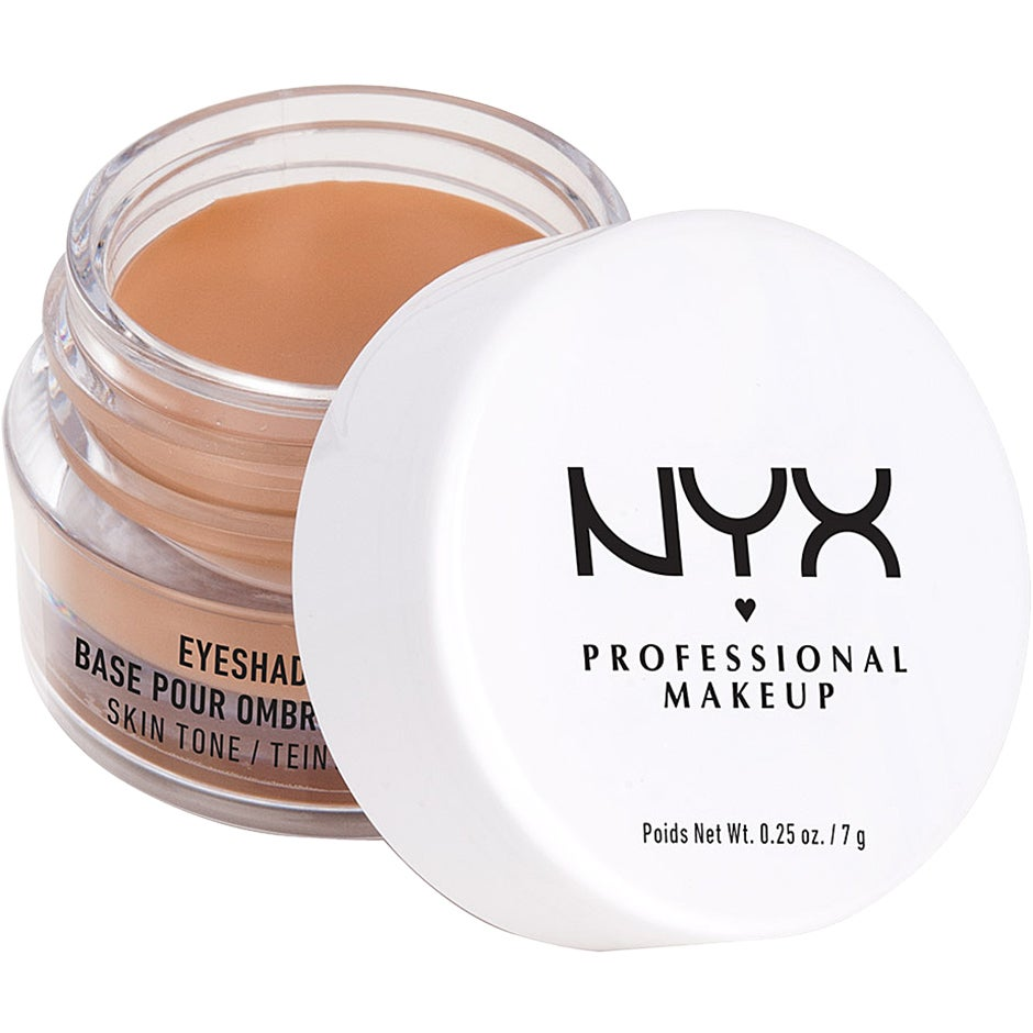 Eyeshadow Base, 11 g NYX Professional Makeup Ögonprimer