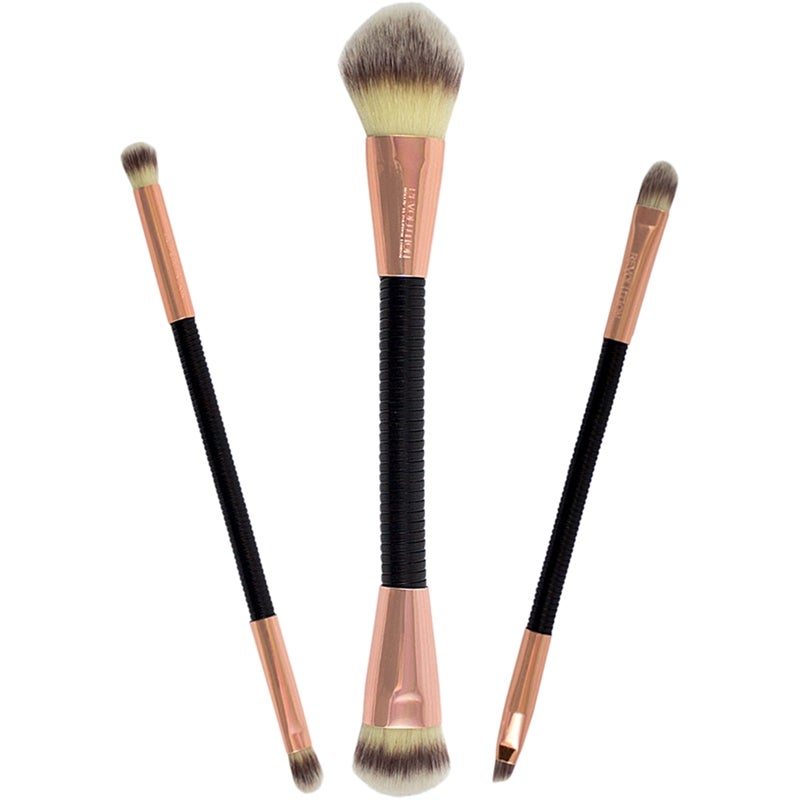 Flex Brush & Go Brush Set