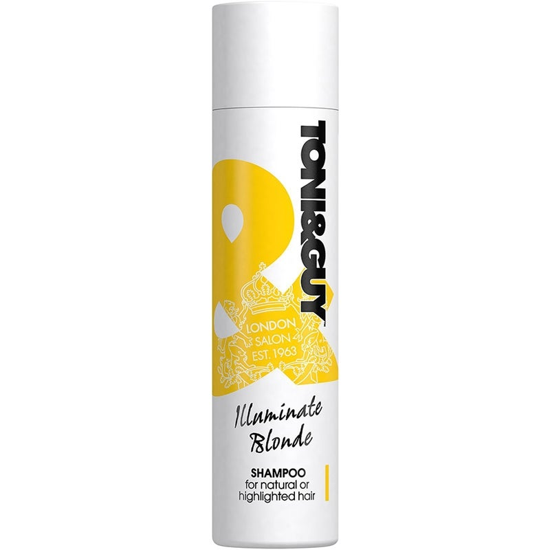 Toni&Guy Shampoo For Blonde Hair