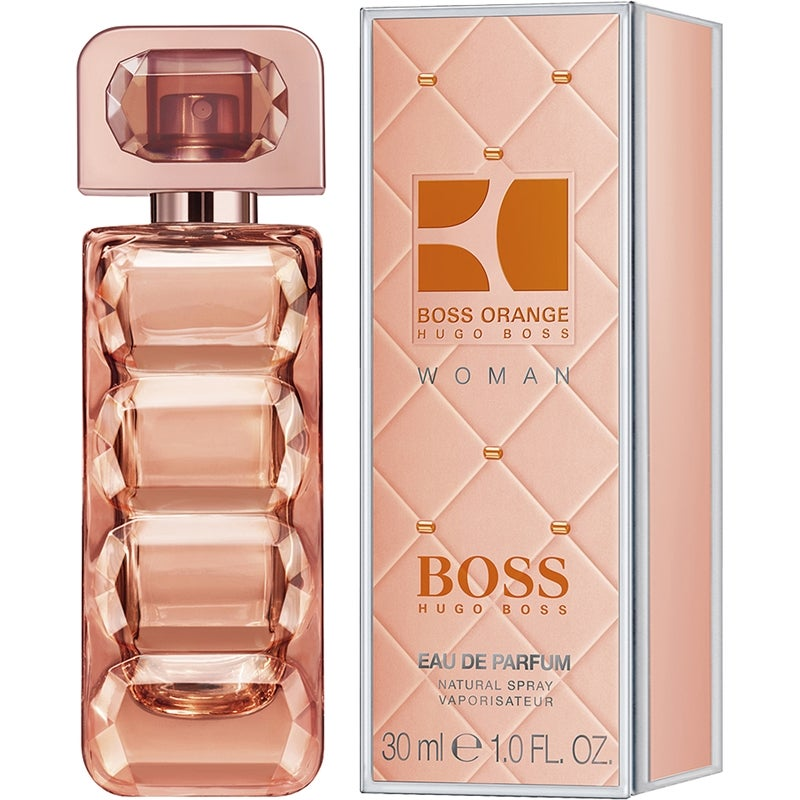 Boss Orange EdP