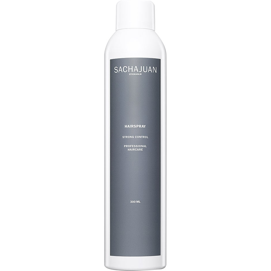 Köp SACHAJUAN Hair Spray, 300ml Sachajuan Hårspray fraktfritt