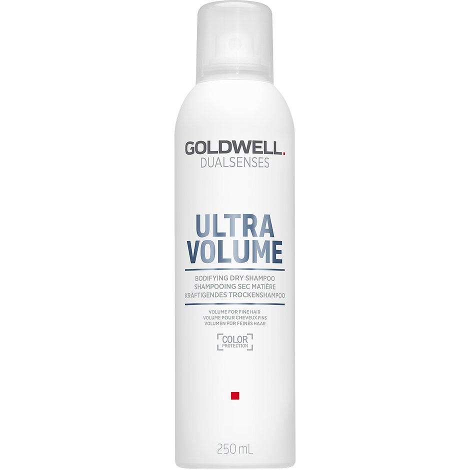 Dualsenses Ultra Volume, 250 ml Goldwell Torrschampo