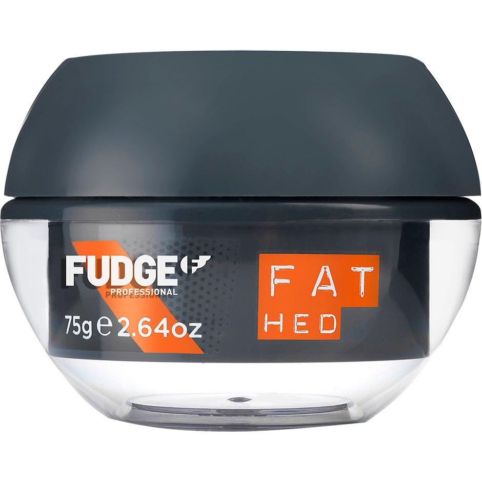 Fudge Fat Hed, 75g Fudge Hårvax