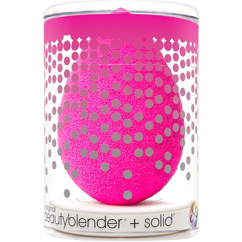Beautyblender & Mini Solid Cleanser