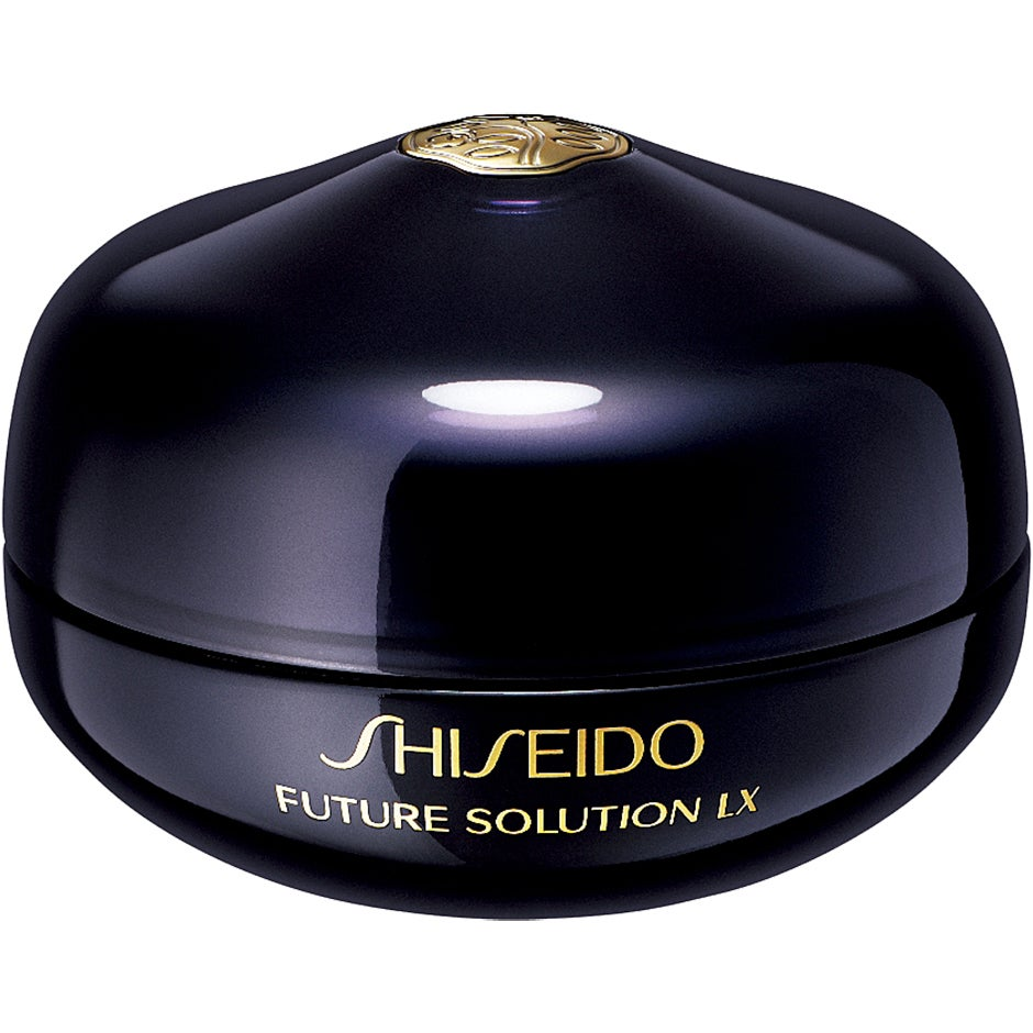 Shiseido Future Solution LX Eye and Lip Contour Regenerating Cream, 15 ml Shiseido Ögonkräm
