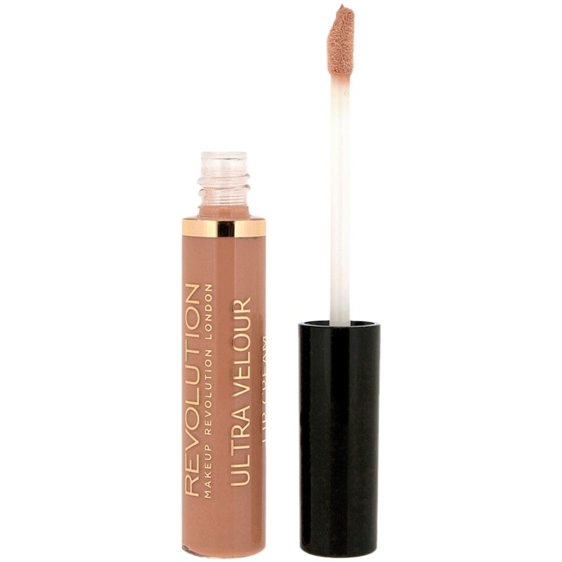 Makeup Revolution Ultra Velour Lip Cream