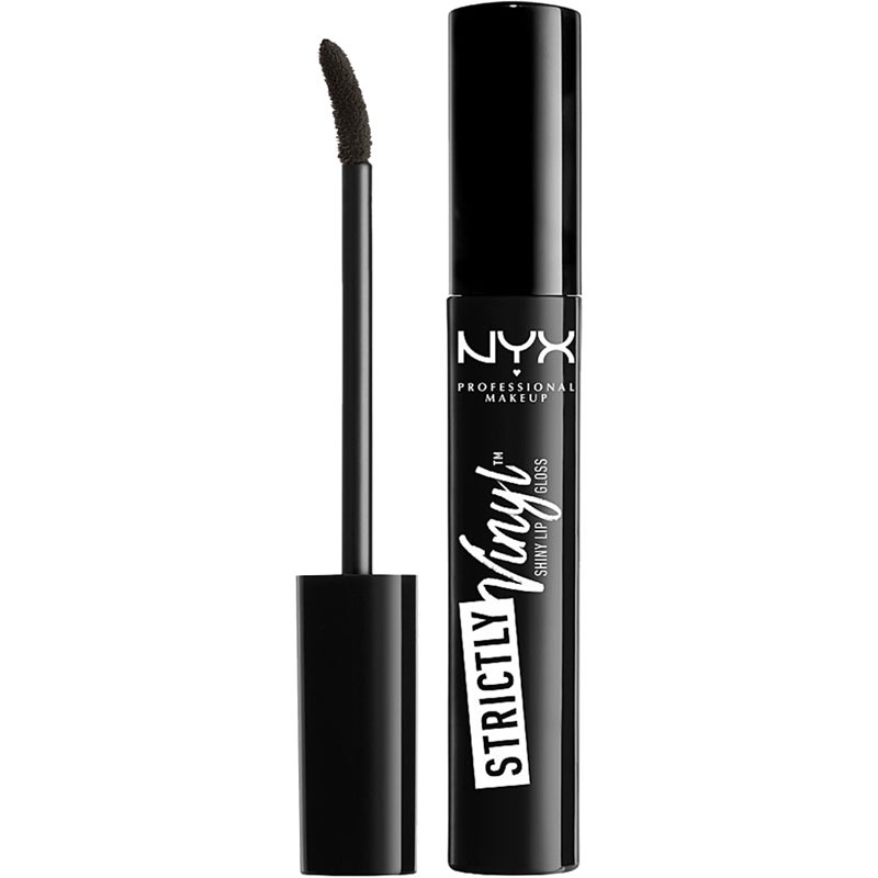 NYX Professional Makeup Strictly Vinyl Lip Gloss
