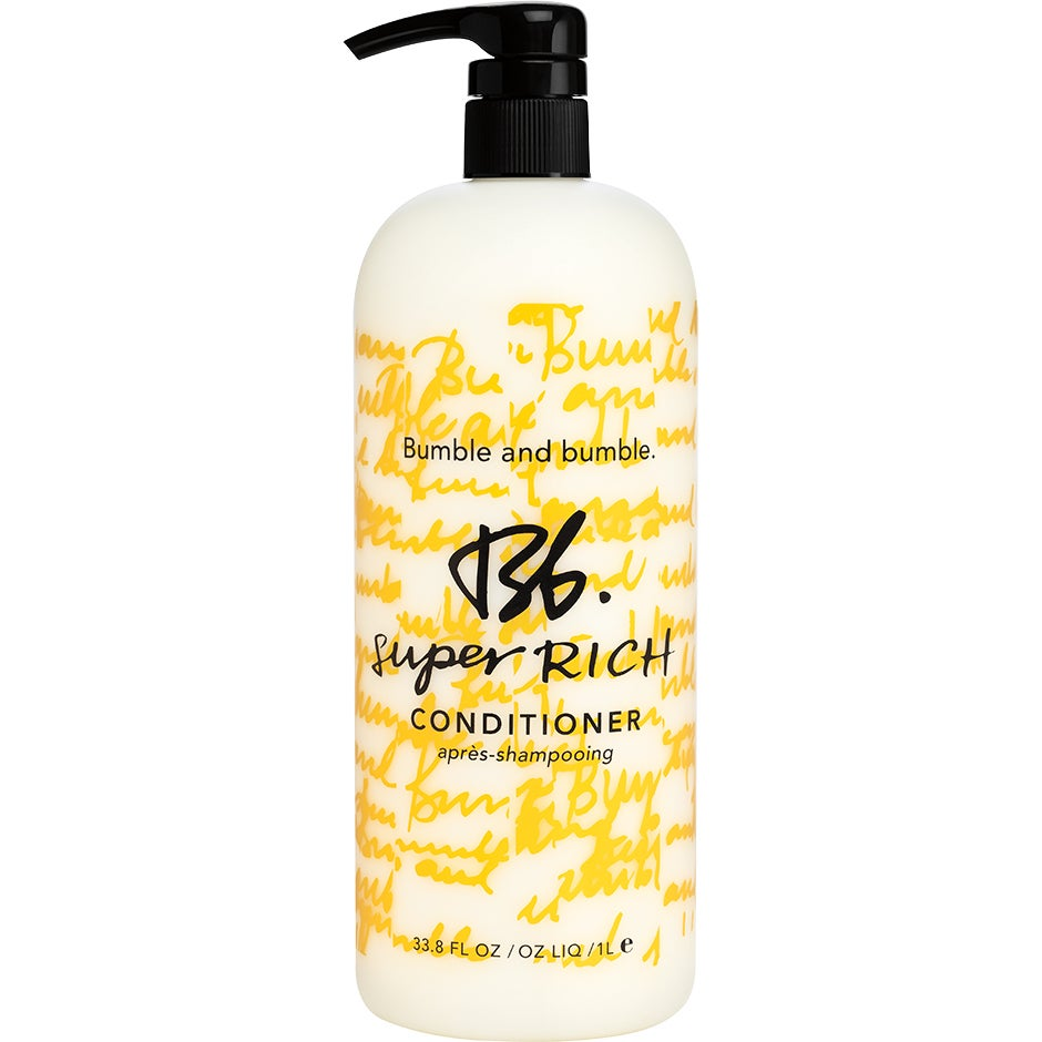 Köp Super Rich Conditioner,  1000 ml Bumble & Bumble Conditioner - Balsam fraktfritt