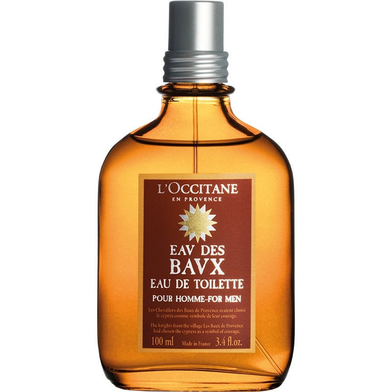 L'Occitane For Men Baux EdT 100ml