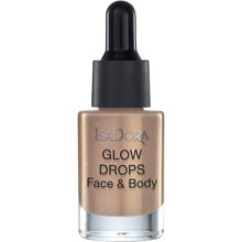 IsaDora Glow Drops Face & Body