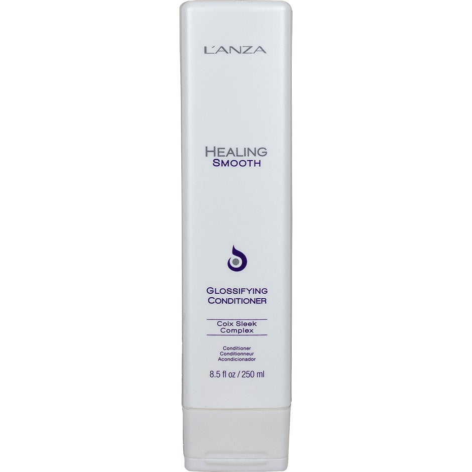 L'ANZA Healing Smooth Glossifying Conditioner, 250ml L'ANZA Conditioner - Balsam