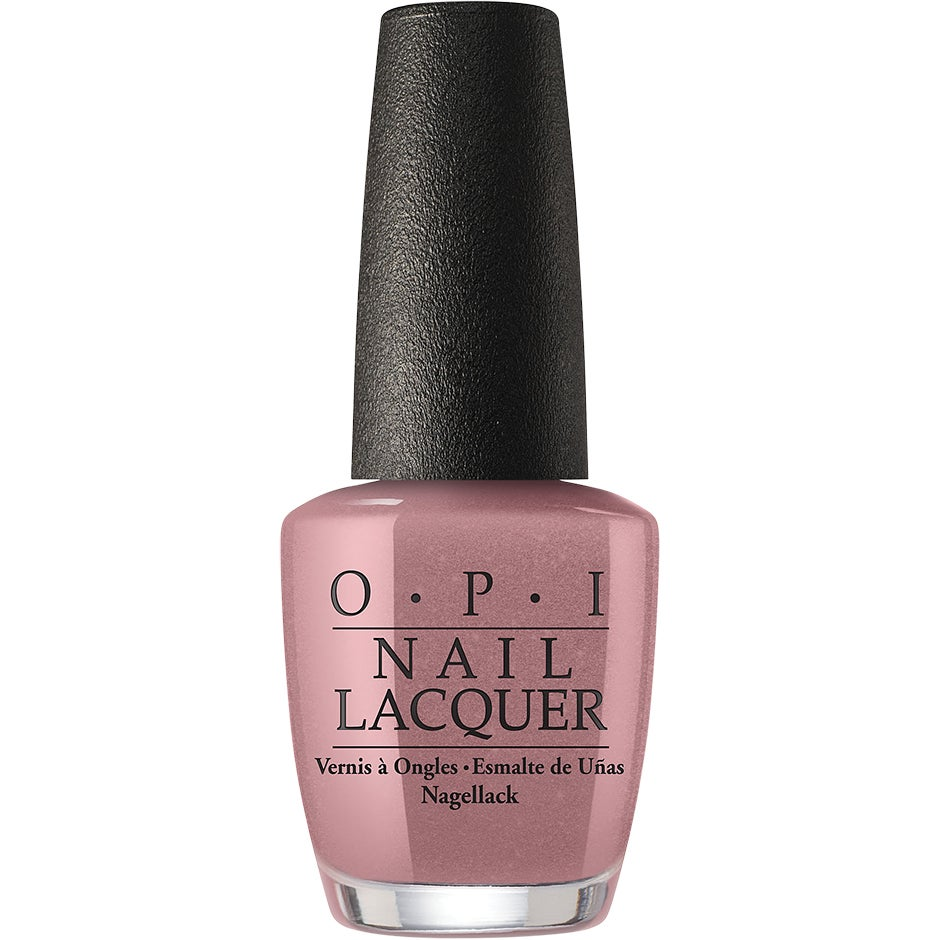 OPI Nail Lacquer, Reykjavik Has All the Hot Spots, 15 ml OPI Nagellack