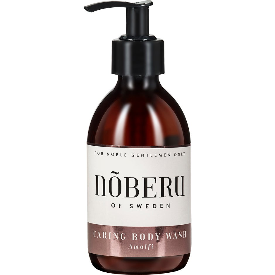 Köp Body Wash, Amalfi 250 ml Nõberu of Sweden Duschcreme fraktfritt
