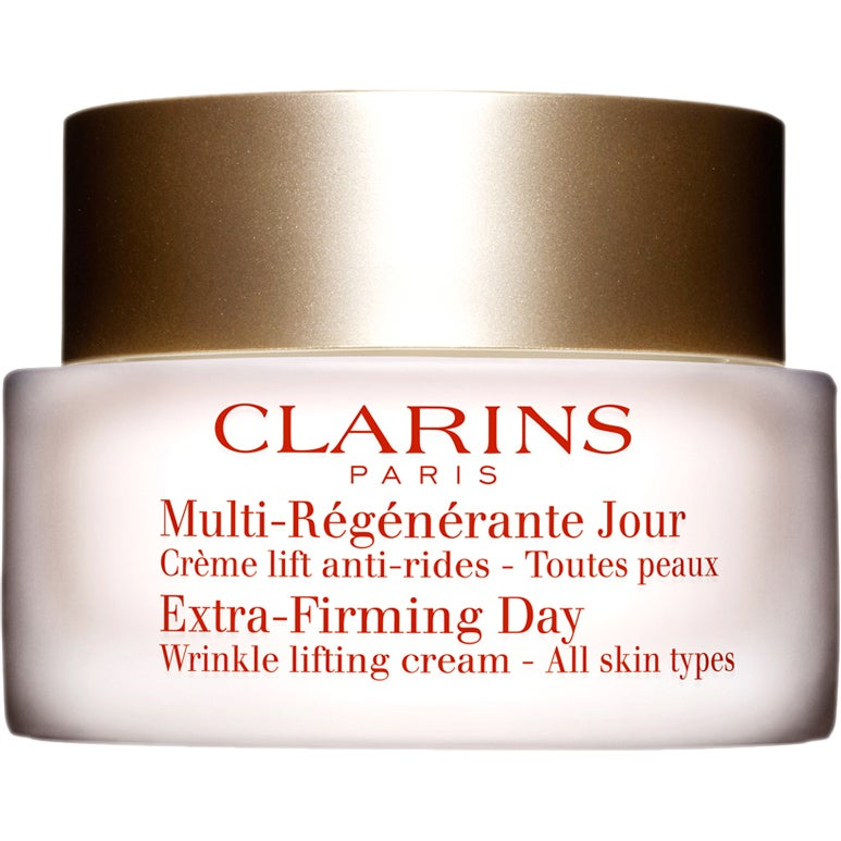 Clarins Extra-Firming Day, All Skin Types
