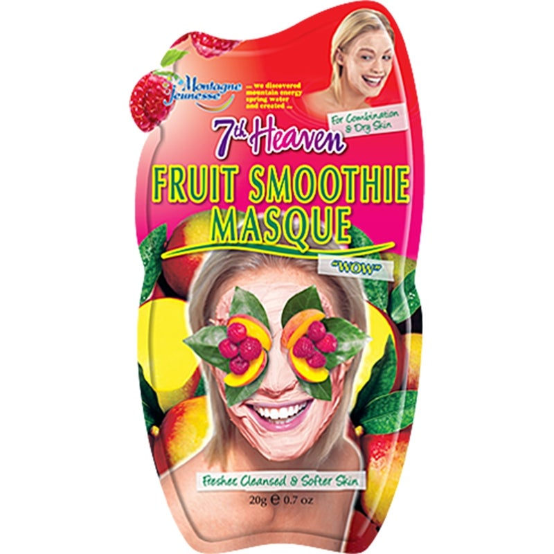 7th Heaven Fruit Smoothie Masque
