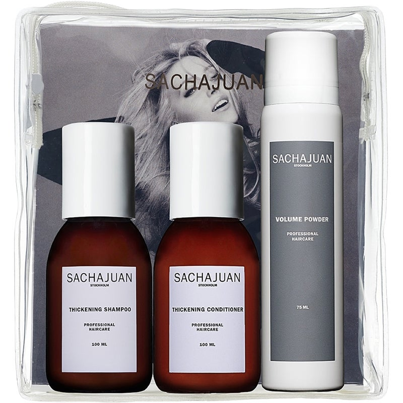 Sachajuan Thickening Travel Kit