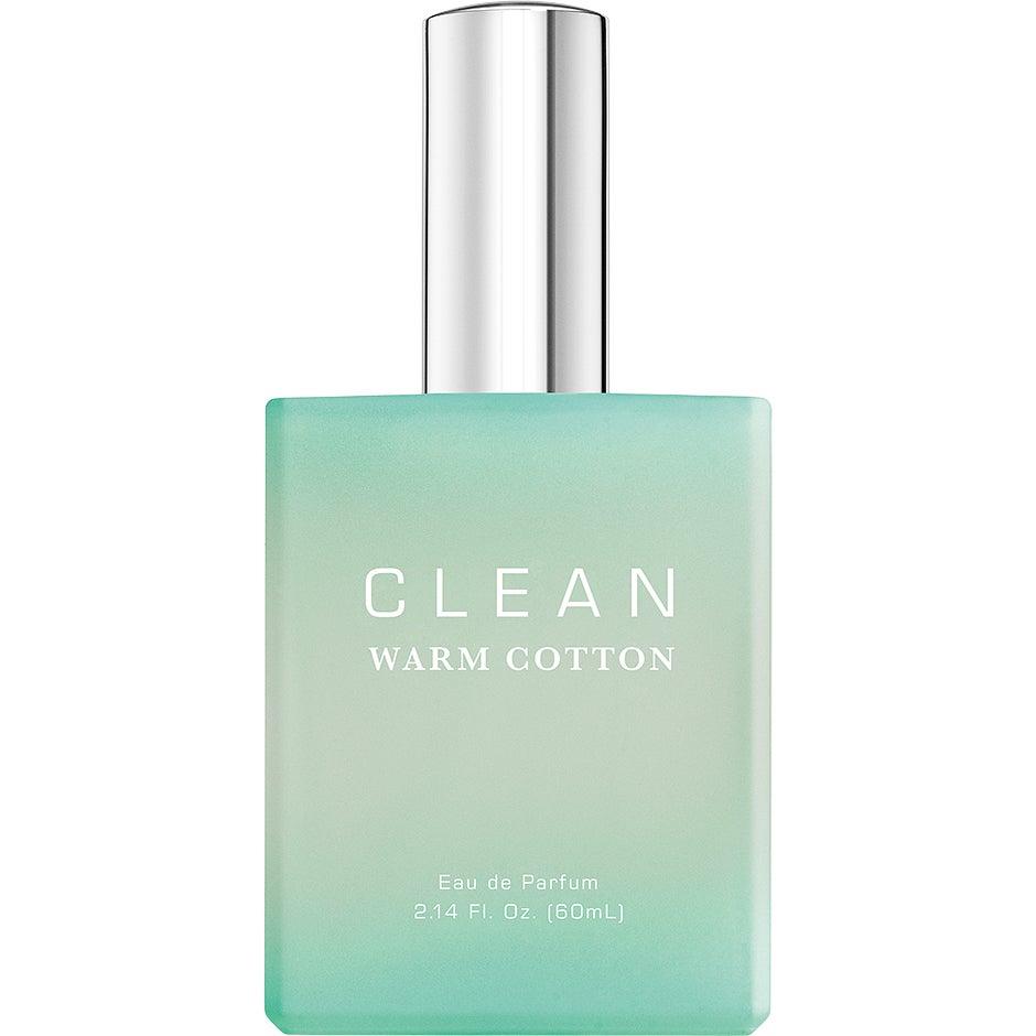 Clean Warm Cotton EdP 60ml Clean Parfym thumbnail