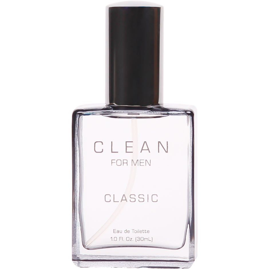 Clean For Men Classic 30ml Clean Parfym thumbnail