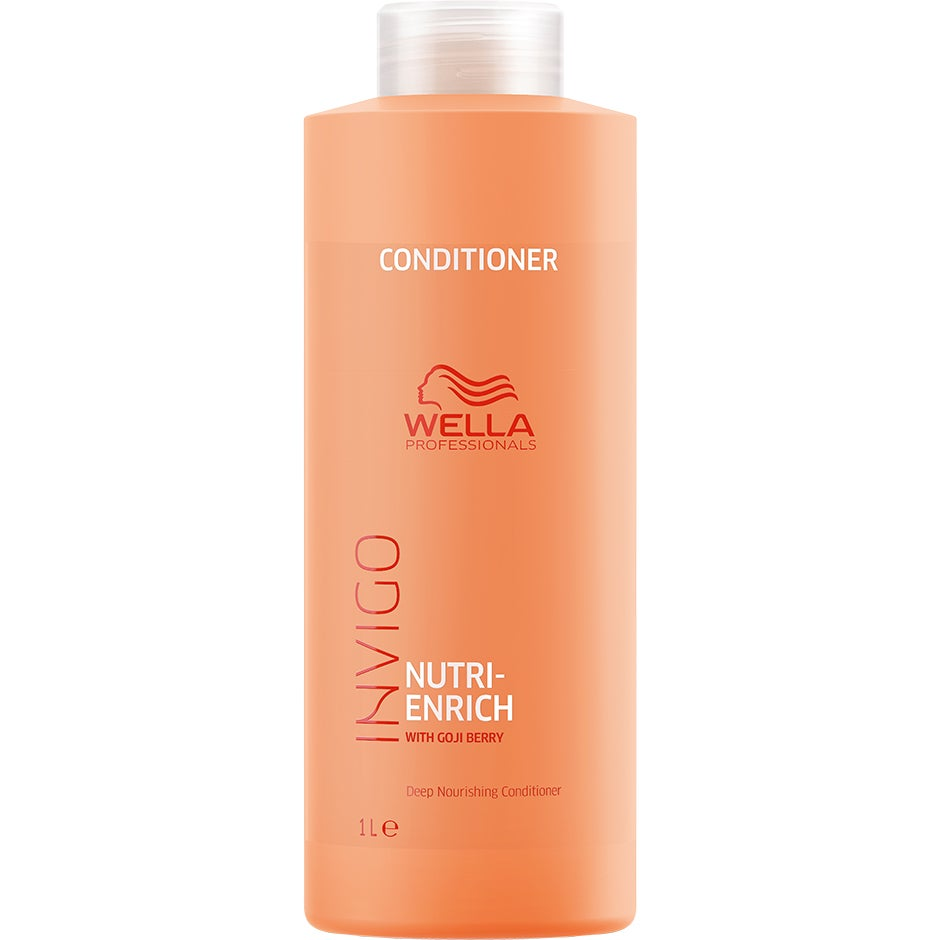 INVIGO Enrich Conditioner, 1000 ml Wella Conditioner - Balsam