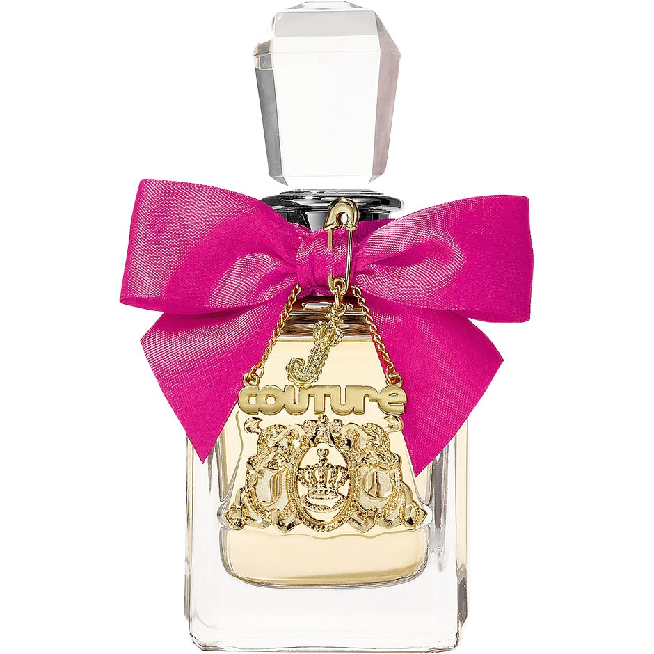 Juicy Couture Viva La Juicy Eau de Parfum, 50ml Juicy Couture Parfym