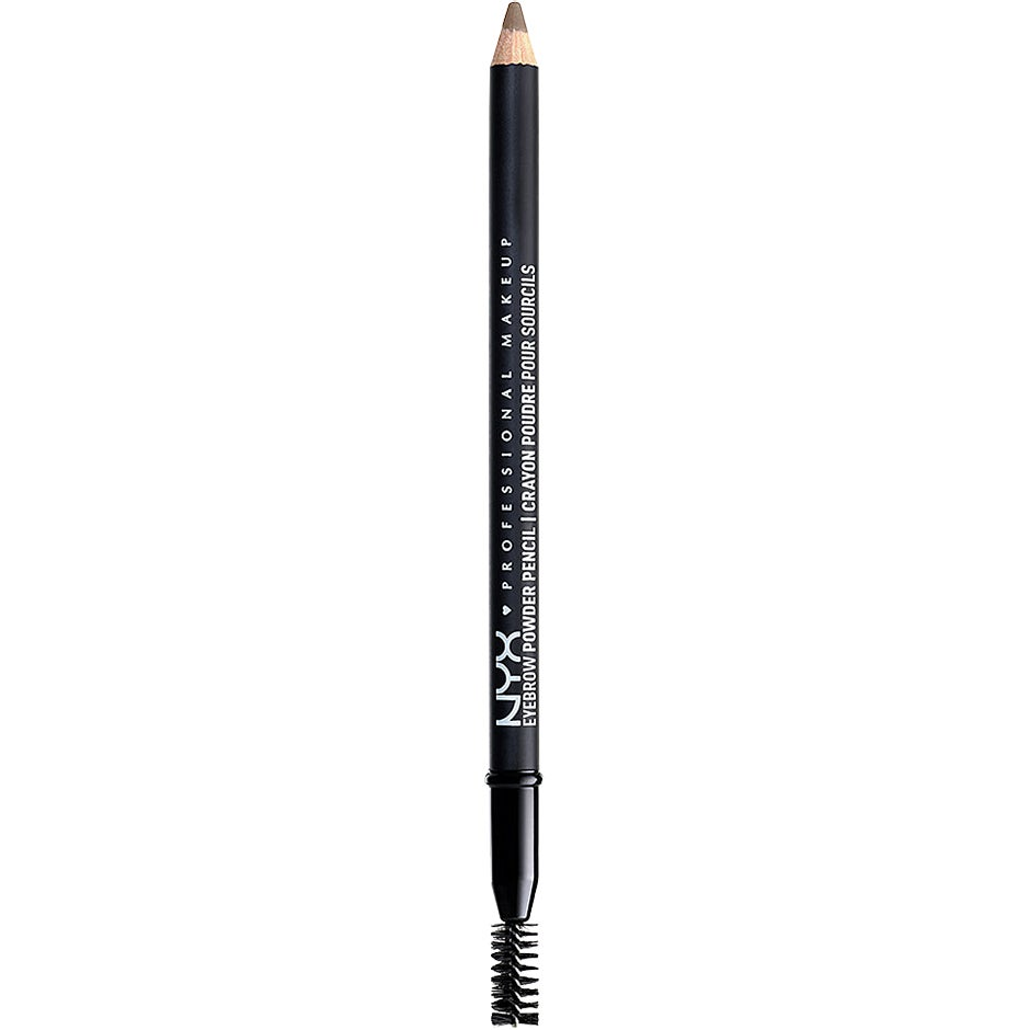 Eyebrow Powder Pencil, NYX Professional Makeup Ögonbryn