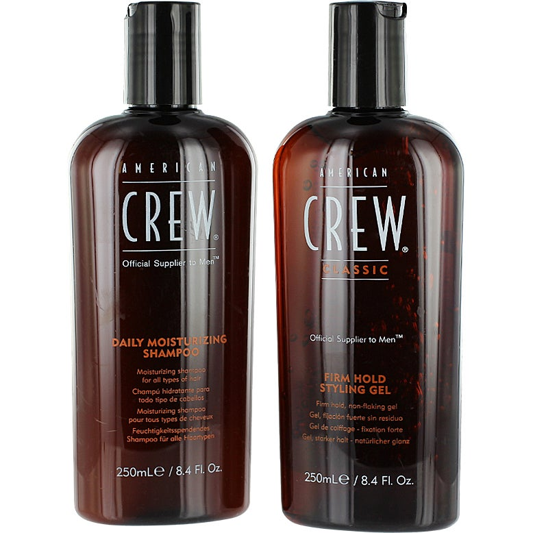 American Crew Daily Duo