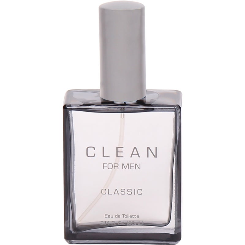 Clean Clean For Men Classic