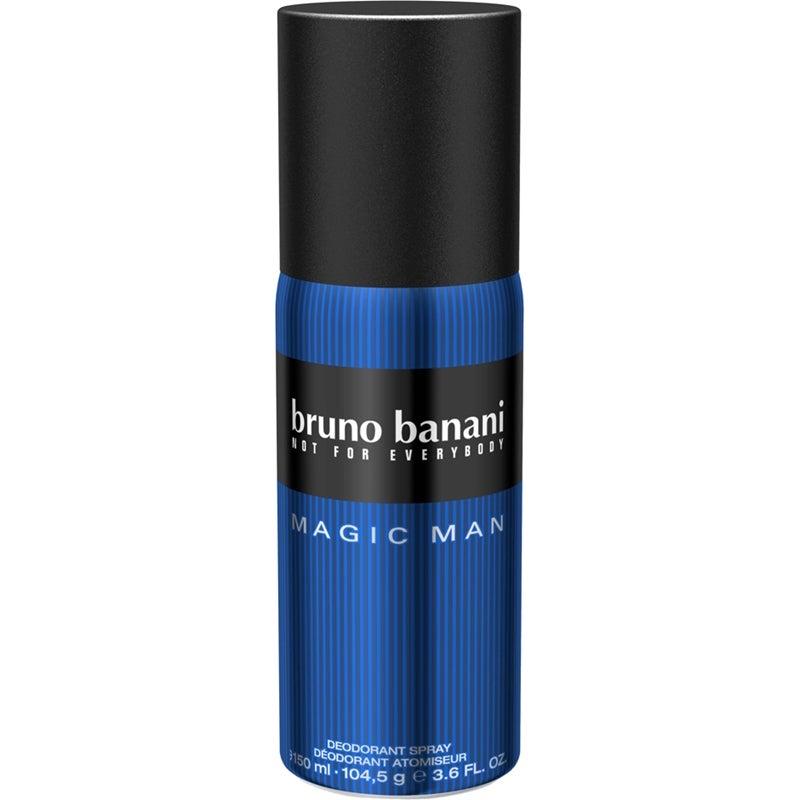 Magic Man Bruno Banani Parfym | Nordicfeel
