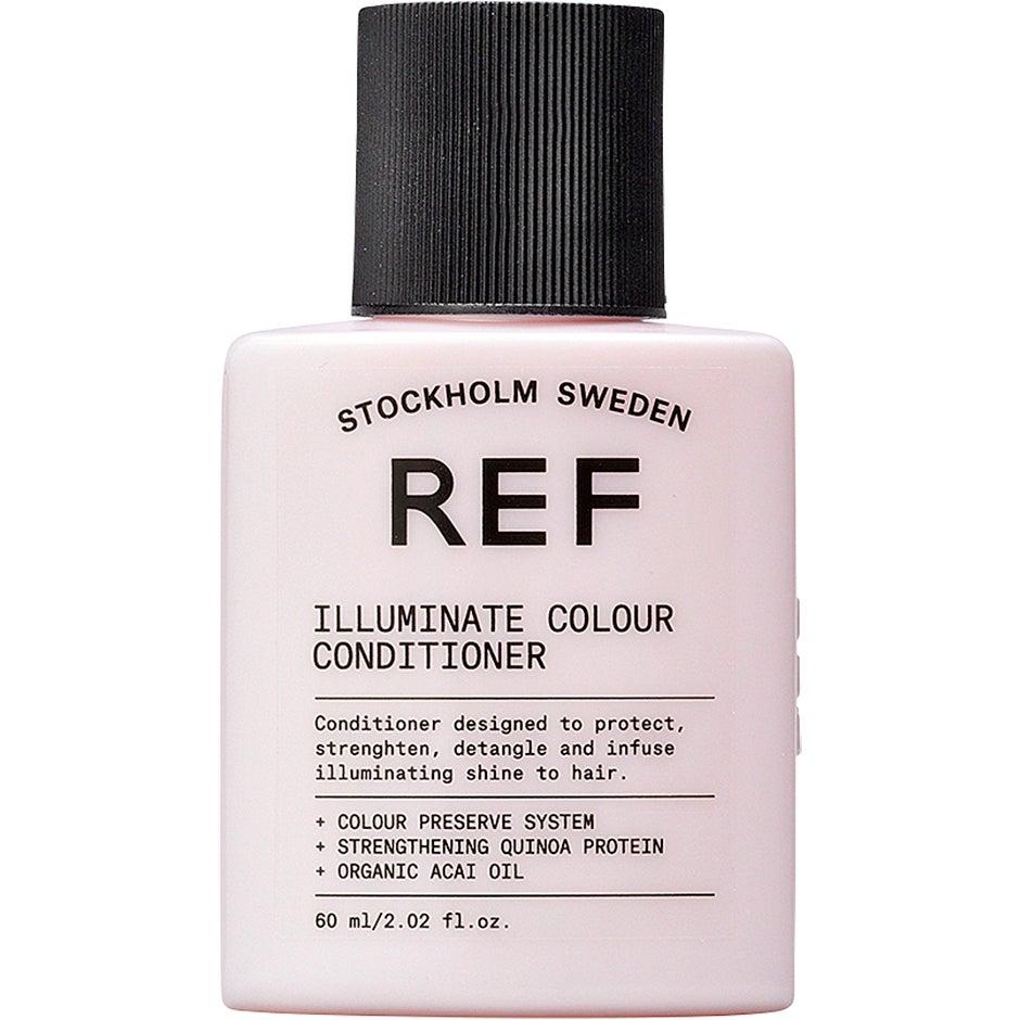 REF. Illuminate Colour Conditioner, 60ml REF Conditioner - Balsam