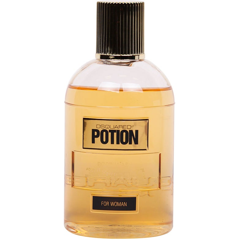 Dsquared2 Potion For Women Shower Gel
