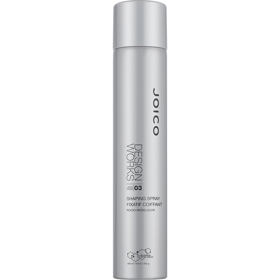 Joico - Design Works Shaping Spray 300ml