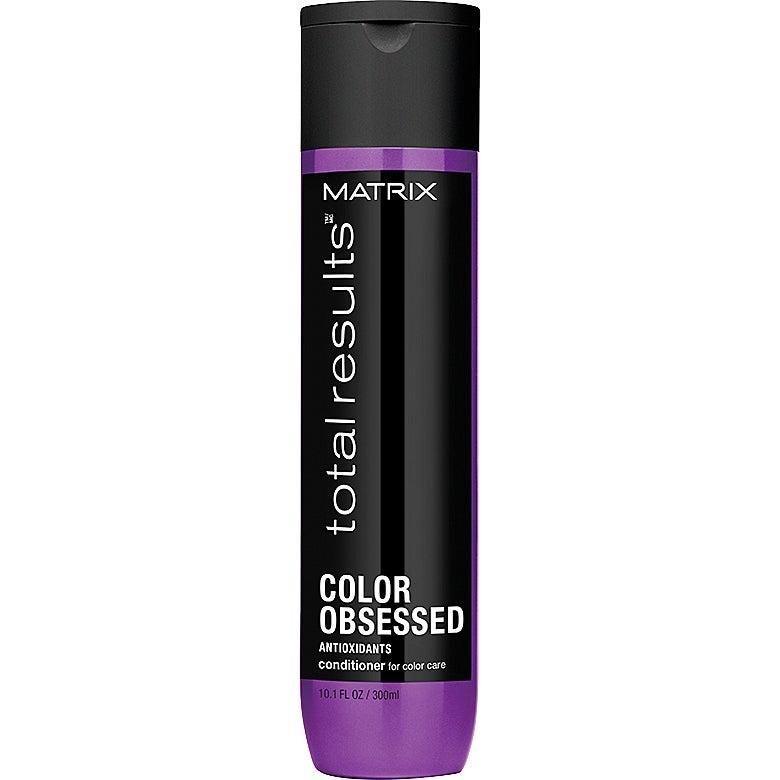 Matrix Total Results Color Obsessed Conditioner, 300ml Matrix Conditioner - Balsam