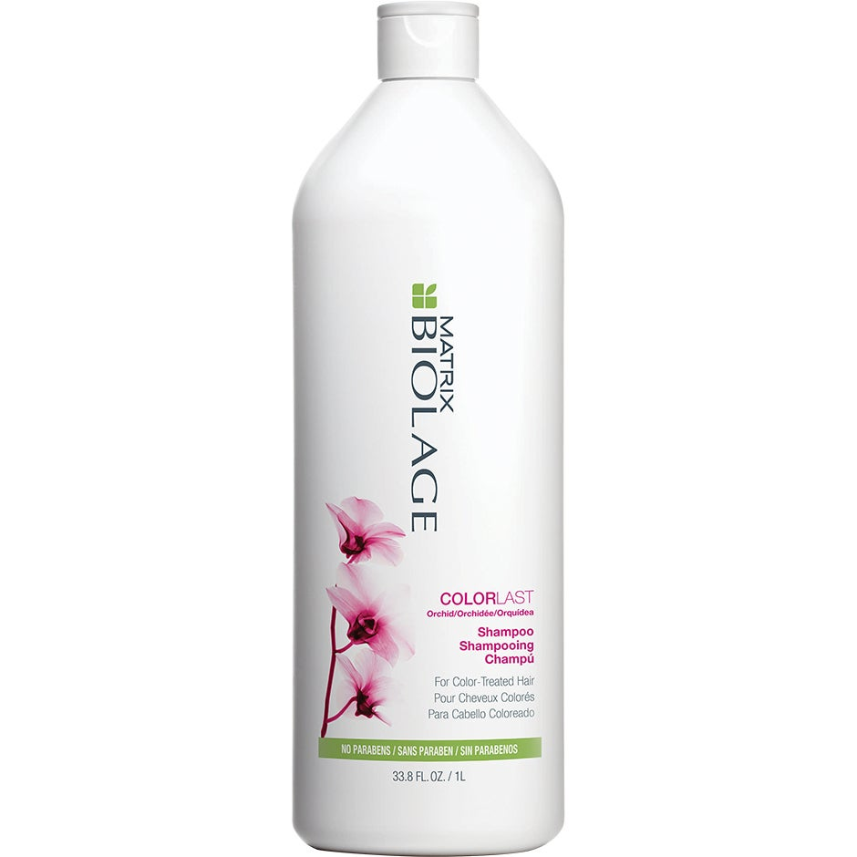 Matrix Biolage ColorLast Orchid Shampoo, 1000 ml Matrix Shampoo