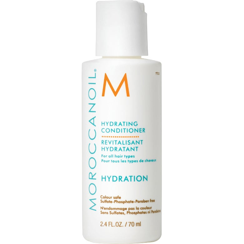 Köp Hydrating Conditioner, 70ml Moroccanoil Conditioner - Balsam fraktfritt