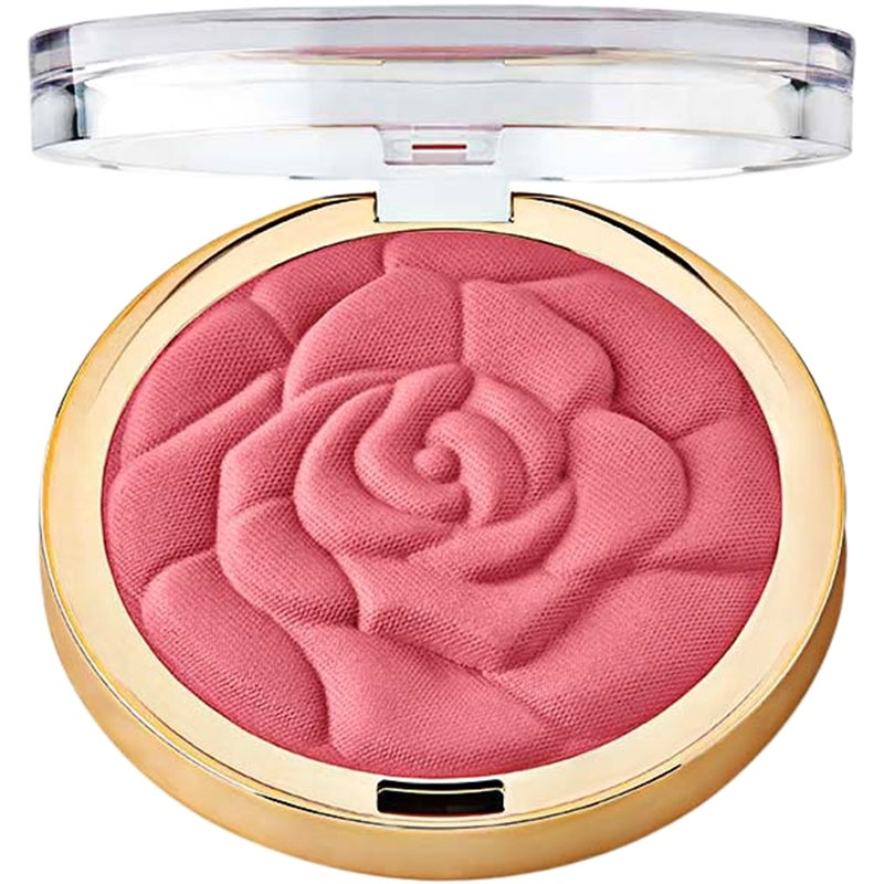 Milani Cosmetics Rose Powder Blush