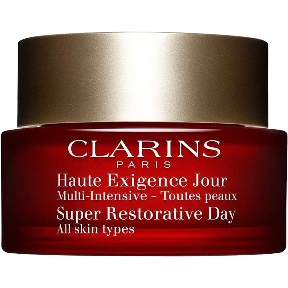 Clarins Multi-Intense Super Restorative Day Cream, 50 ml Clarins Dagkräm