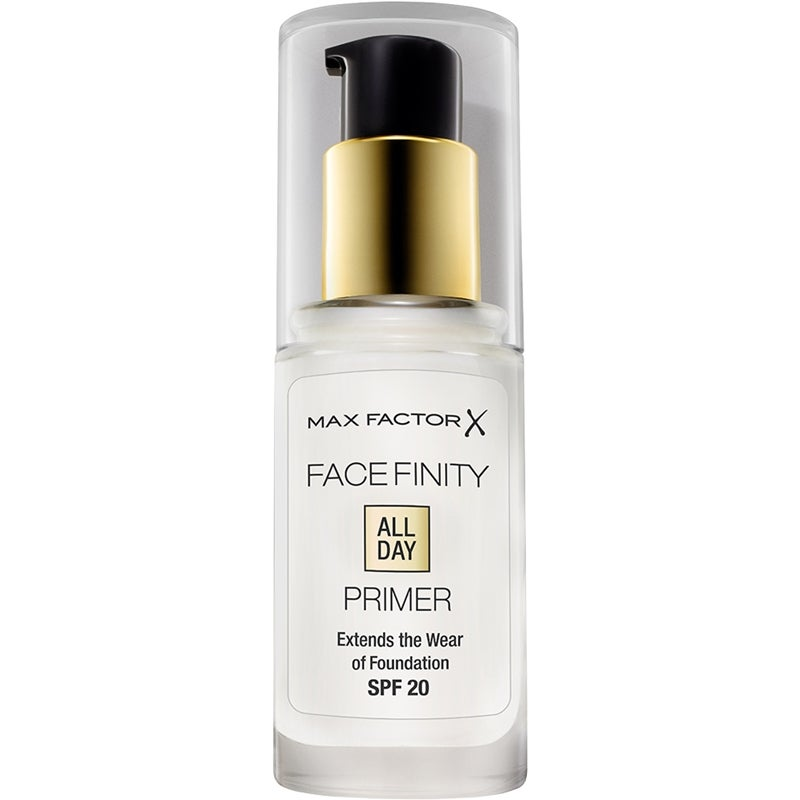 Facefinity All Day Primer