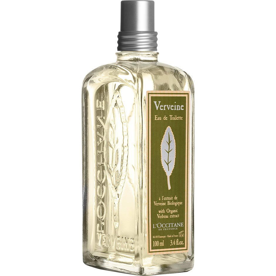 Verbena EdT 100ml L'Occitane Parfym thumbnail