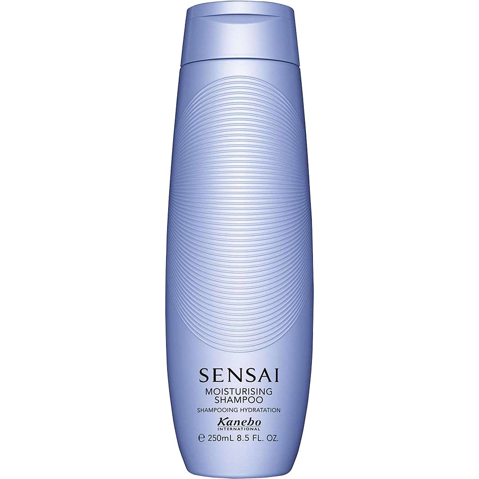 Köp Moisturising,  250ml Sensai Shampoo fraktfritt