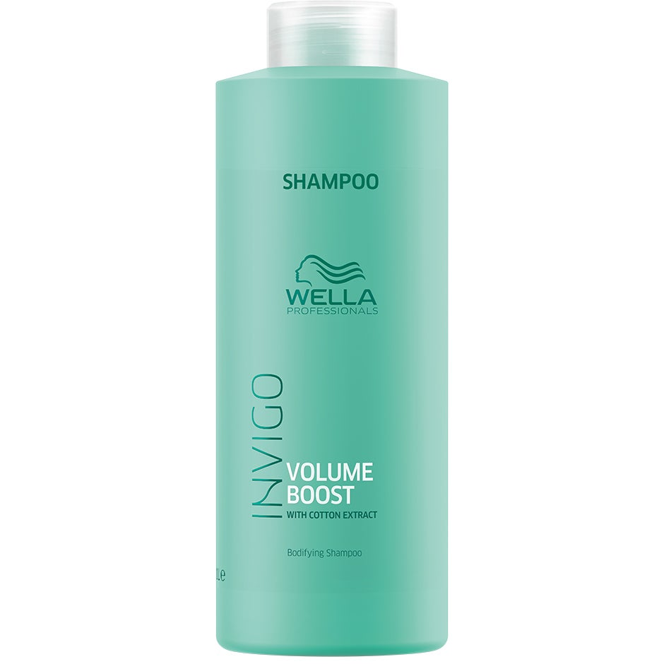 INVIGO Volume Shampoo, 1000 ml Wella Shampoo