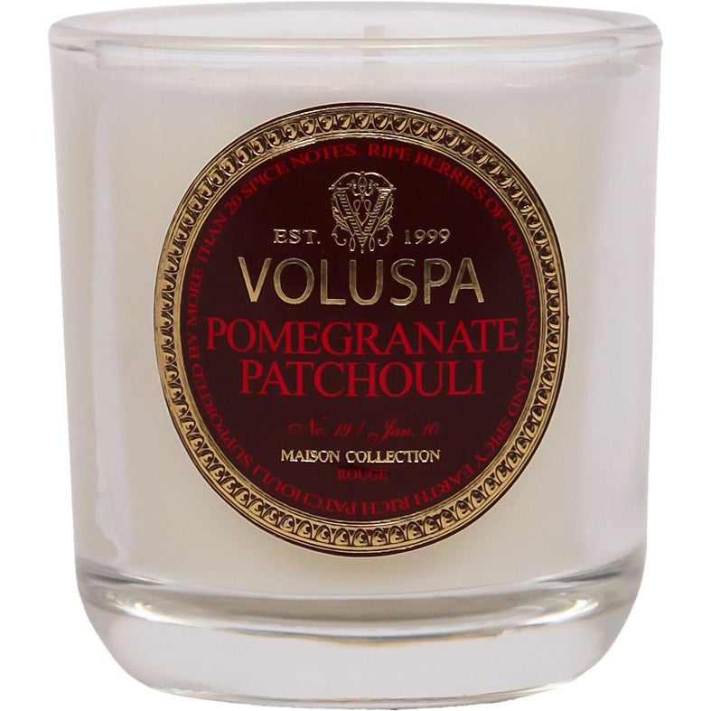 Voluspa Pomegranate Patchouli