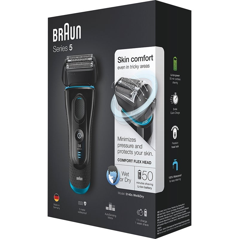 Shaver Series 5  5140s