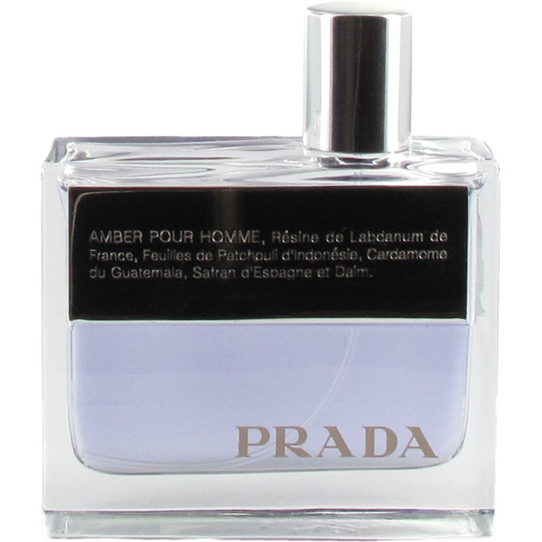 Prada Men EdT