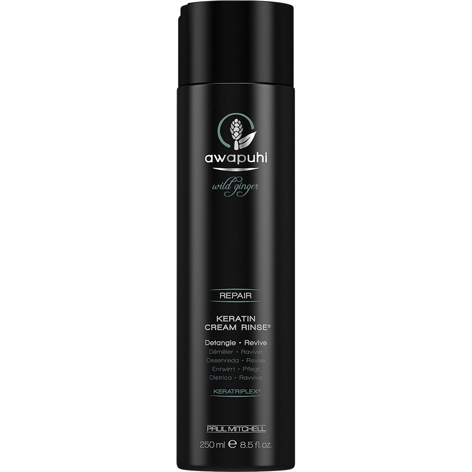 Awapuhi Wild Ginger, Paul Mitchell Conditioner - Balsam