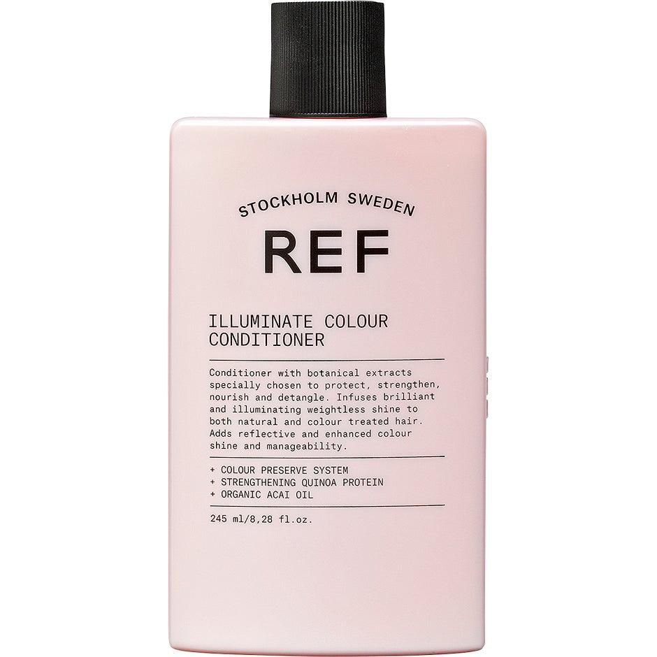 REF. Illuminate Colour Conditioner, 245 ml REF Conditioner - Balsam