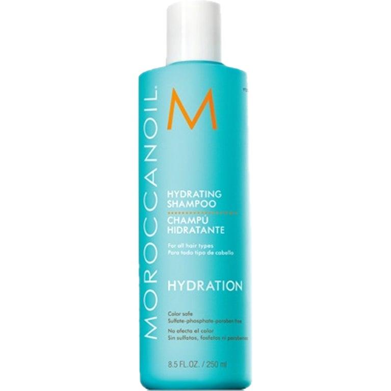 Köp Moroccanoil Moisture Repair Shampoo, 250ml Moroccanoil Shampoo fraktfritt